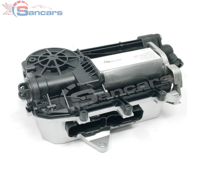 Mazda Durashift Semi-Auto Clutch Actuator Repair Service - Sancars Auto