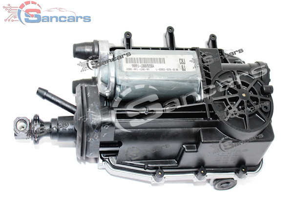 Honda Civic I Shift Clutch Actuator Repair Service Sancars