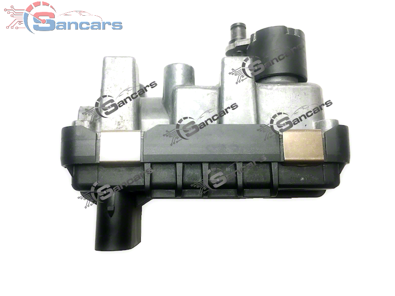 Ford Mondeo, Transit, Focus, C-Max and S-Max Electronic Turbo Actuator  Repair Service