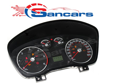 Ford Focus C-MAX 2004-2007 Instrument Cluster Repair - Sancars Auto