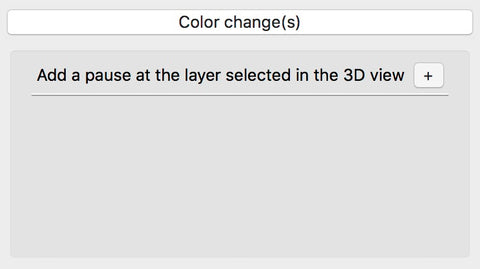 color change function
