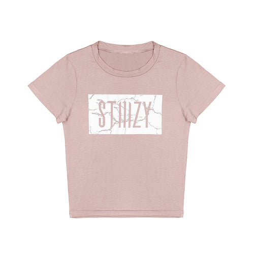 STIIIZY Womens Crop Top