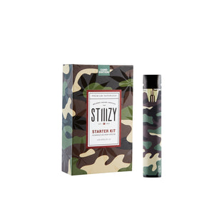 OFFICIAL STIIIZY BATTERY ONLY - CAMO