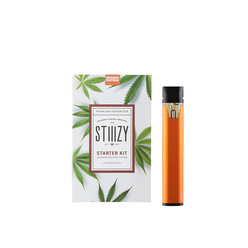OFFICIAL STIIIZY BATTERY ONLY- ORANGE
