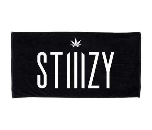 LIMITED EDITION STIIIZY BEACH TOWEL