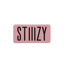 Official STIIIZY Sticker