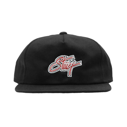 STIIIZY ROTATION 5 PANEL HAT