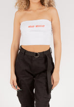 OFFICIAL STAY STIIIZY WOMEN'S TUBE TOP