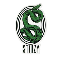 STIIIZY SNAKE STICKER