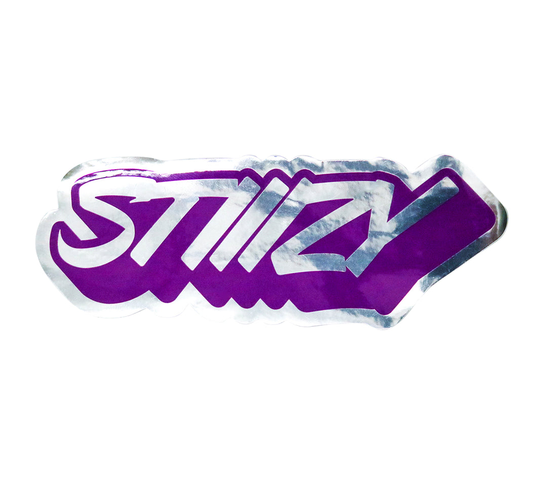 STIIIZY STAMP STICKER