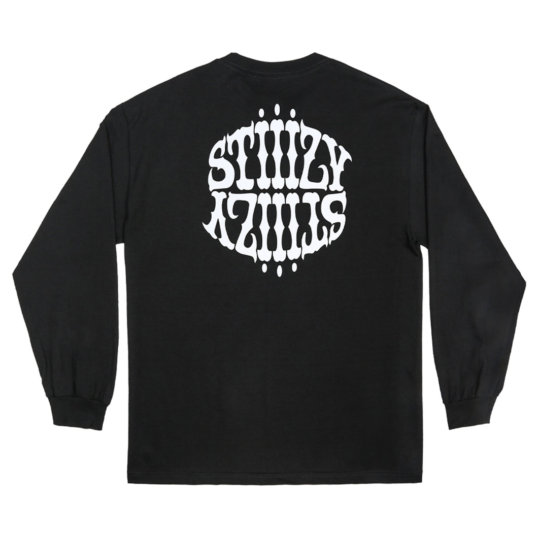 STIIIZY STACKS LONG SLEEVE T-SHIRT