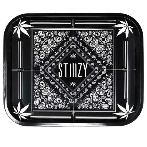 OFFICIAL LARGE STIIIZY ROLLING TRAY