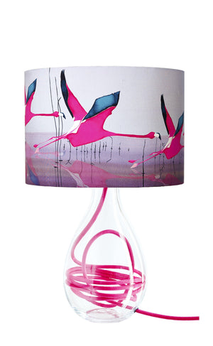 BREAKING DAWN LAMP