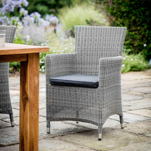 DRIFFIELD CHAIR - ALL WEATHER RATTAN