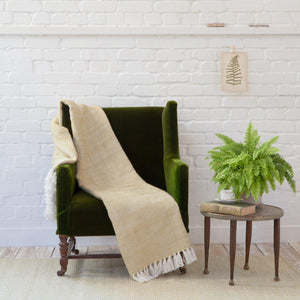 GOOSEBERRY ECO-FRIENDLY BLANKET