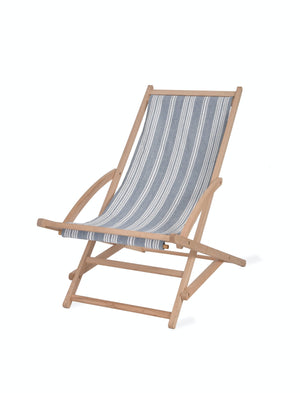 ROCKING DECK CHAIRS