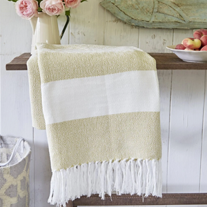 Gooseberry Hammam Throw