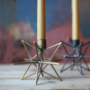 MOBA STAR CANDLESTICK