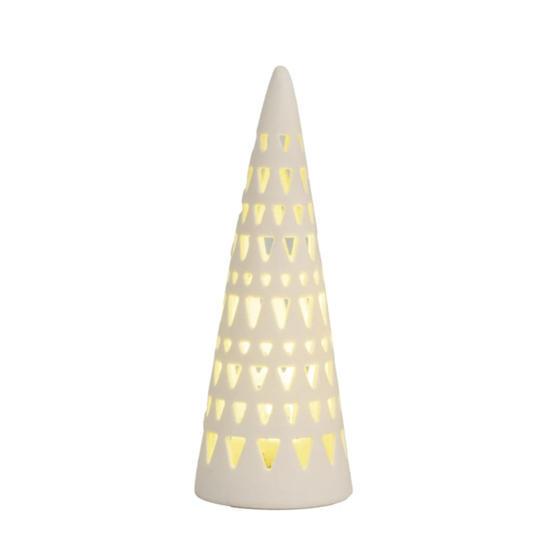 LED MINI LIGHT FIR TREE - LARGE
