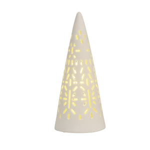 LED MINI LIGHT FIR TREE - MEDIUM