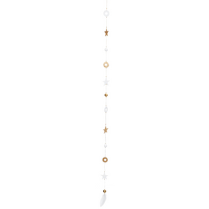 GOLDEN STAR CHAIN/GARLAND
