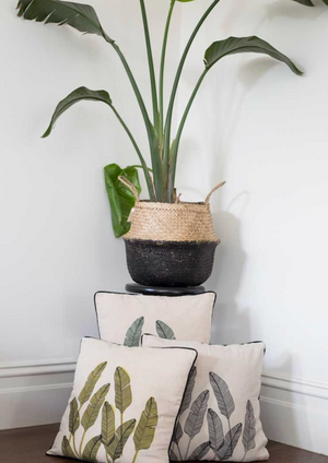MINT PALM SPRINGS CUSHION
