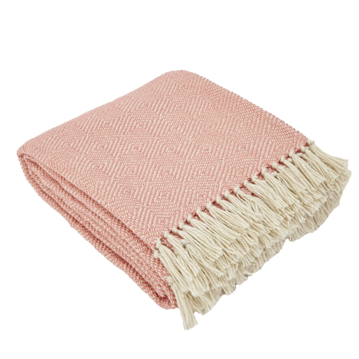 CORAL ECO-FRIENDLY BLANKET