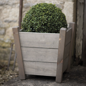 KINGHAM PLANTER - SMALL - SPRUCE