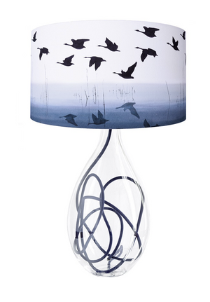 WELSH REFLECTION LAMP
