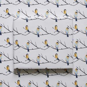 JUNEBERRY & BIRD - GIFT WRAP