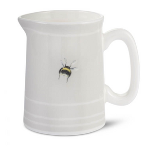 GREY BEE MINI JUG