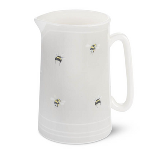 GREY BEE MEDIUM JUG