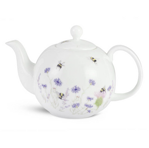 BEE & FLOWER - TEAPOT
