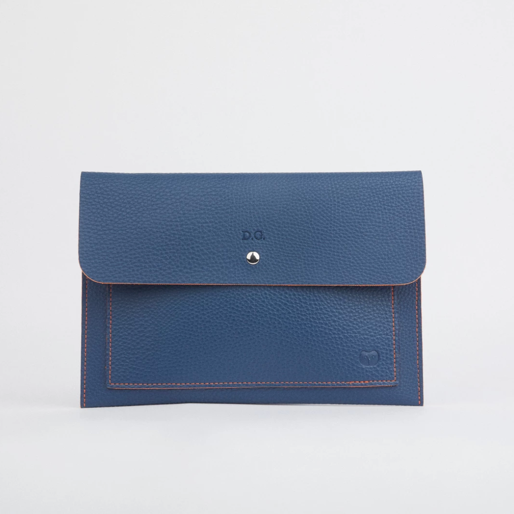 TANIMBAR TECH POUCH - NAVY