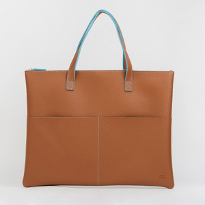 TUCUMAN TOTE BAG - TAN