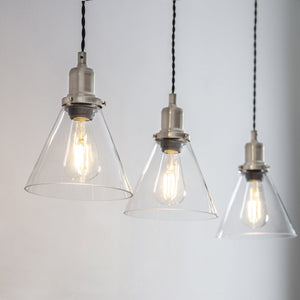 HOXTON TRIO PENDANT LIGHT
