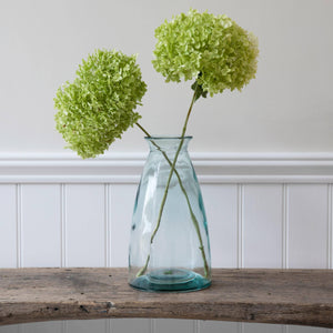 WELLS FLOWER VASE - TALL