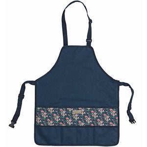 Flower Girl Apron