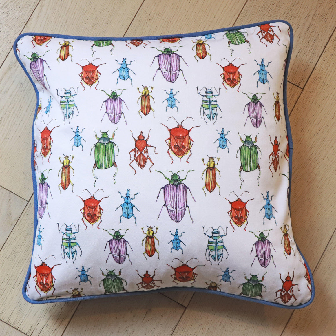 BEETLE CUSHION