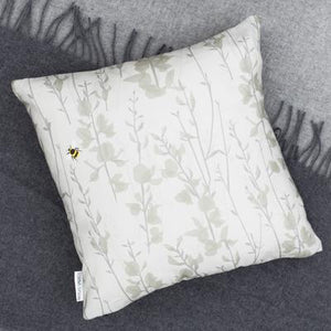 BROOM & BEE DUSK CUSHION