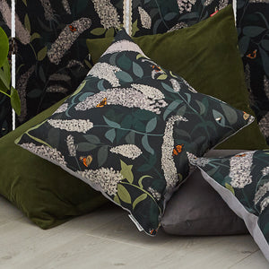 BUDDLEIA CUSHION