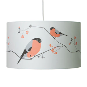 BULLFINCH LAMPSHADE