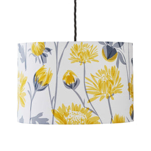 CHRYSANTHEMUM LAMPSHADE