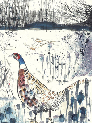 GAME BIRDS - PHEASANT