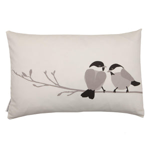 WILLOW TIT CUSHION