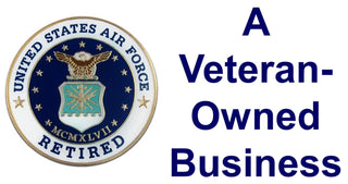WowzaBrain.com is a Veteran-Owned business. Discount for active duty and first responders.