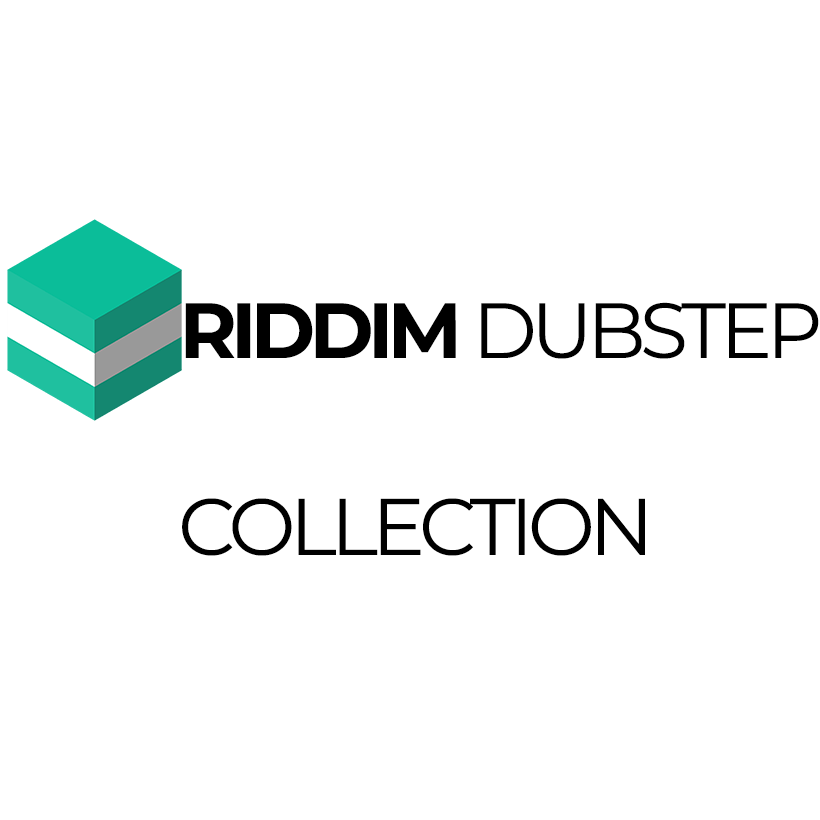 DUBSTEP ABLETON PROJECT FILES COLLECTION