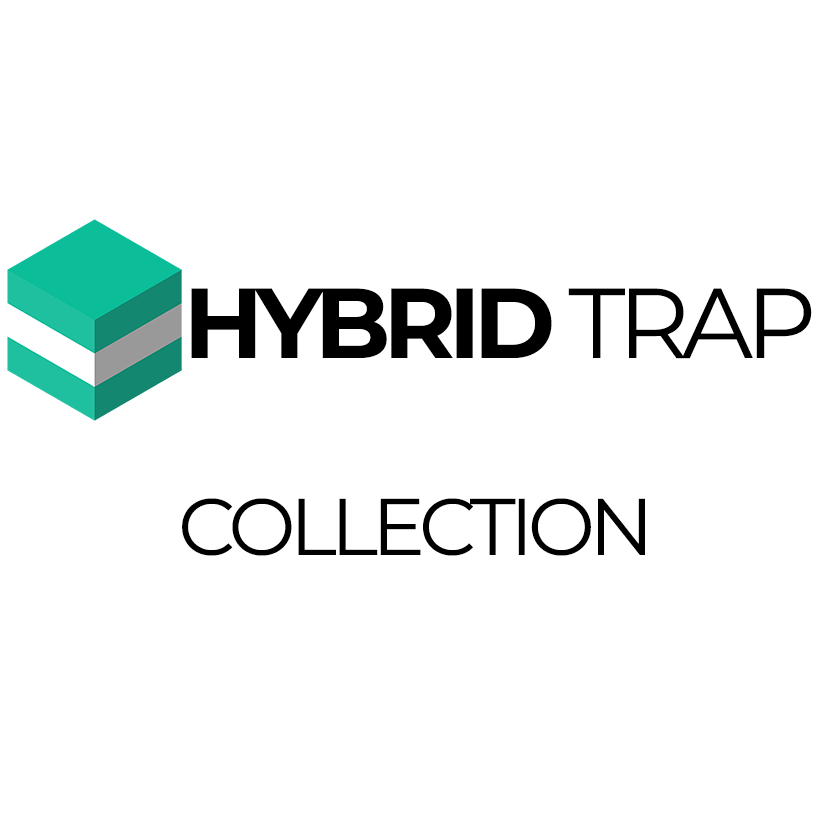 TRAP HYBRID ABLETON PROJECT FILES COLLECTION