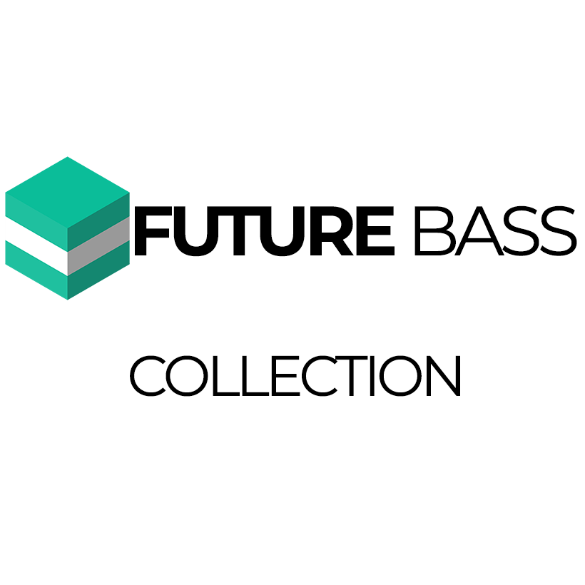 FUTURE BASS ABLETON PROJECT FILES COLLECTION