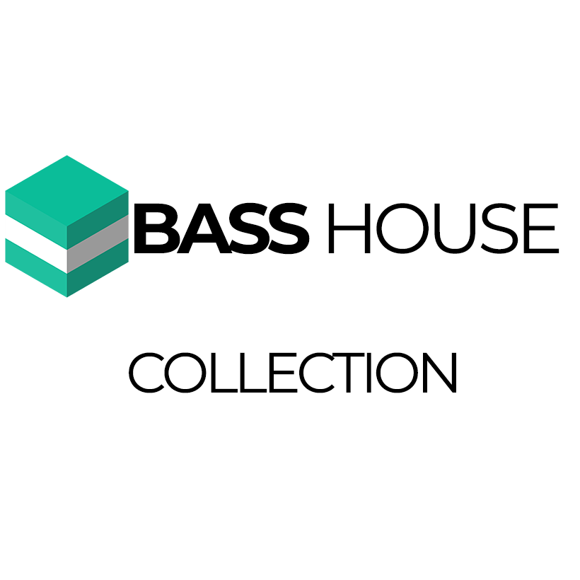 BASS HOUSE ABLETON PROJECT FILES COLLECTION